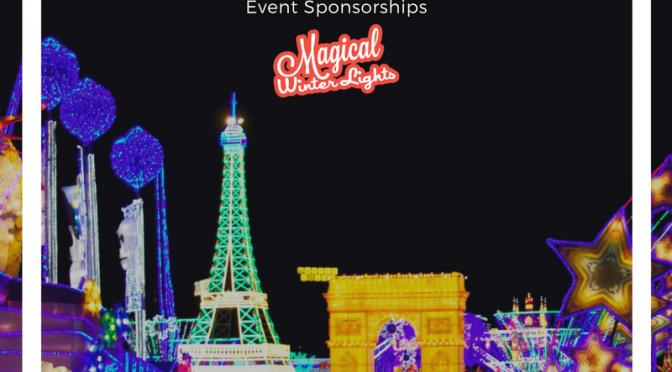 MWL Event Sponsors