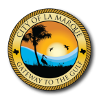 City of La Marque Title Sponsor