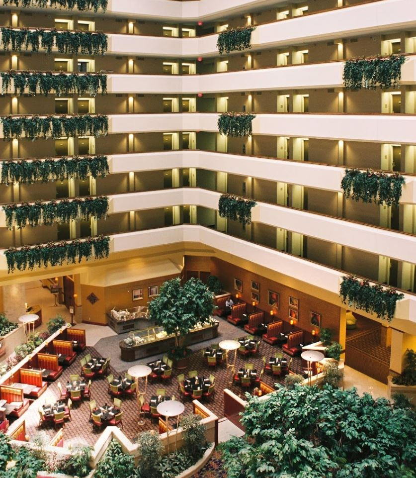 Houston Marriott