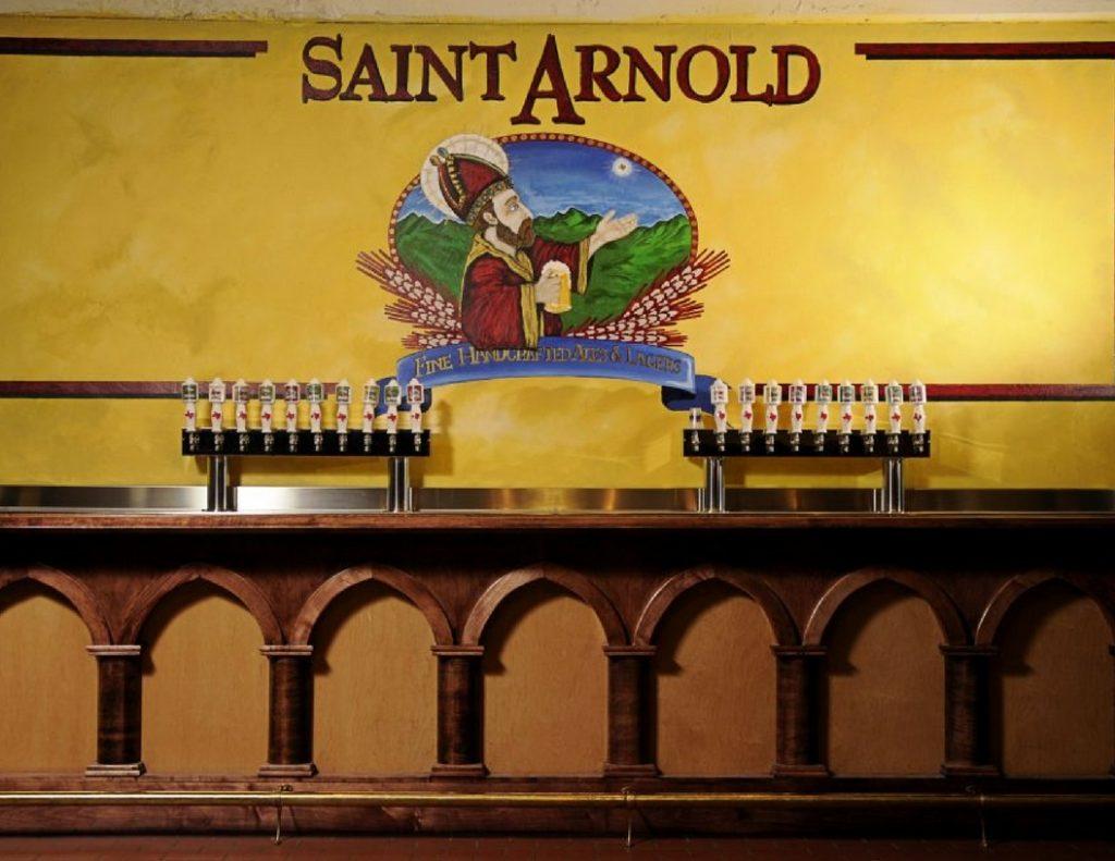 Saint Arnold