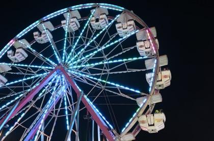 Carnival Games & Rides